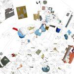 2011_작업실전시_Workroom exhibition_디지털프린트_100X150cm